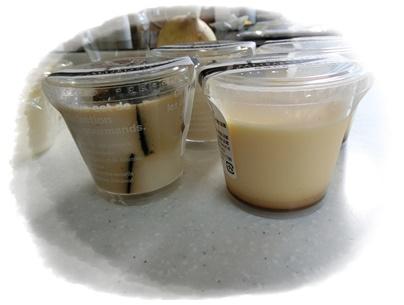 成城石井コーヒーゼリー3