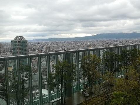 4 生駒山方面