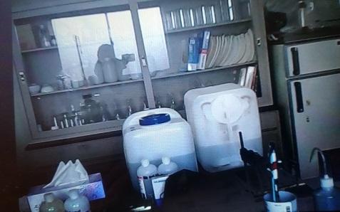 3 水質検査