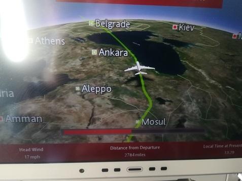 13 シリア トルコ 黒海へ抜ける セルビアのヘオグラード