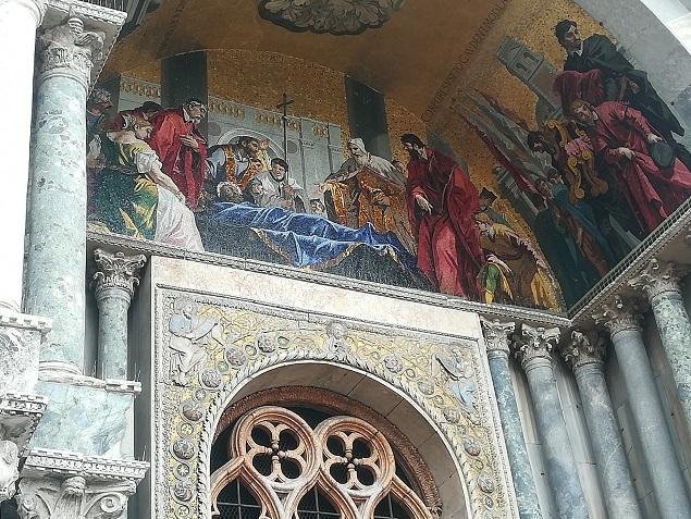 19 サンマルコ大聖堂