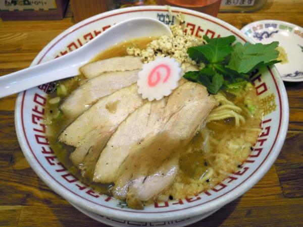 ムタヒロ_味噌チャーシュー麺