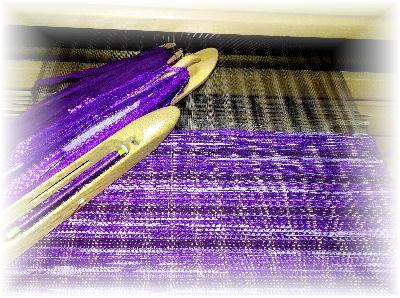 裂き織り88-1