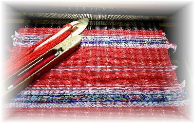 裂き織り92-1