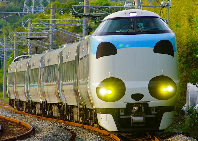 180412 JRW pandaKUROSHIO
