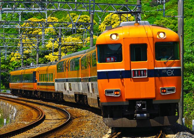 180429 Kintetsu Vistacar1