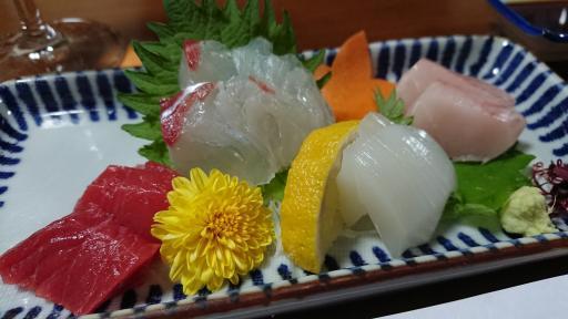 日本料理川原2