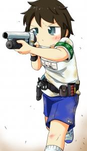 武装JC_まゆみ
