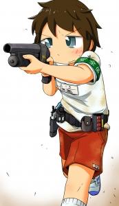 武装JC_まゆみ2