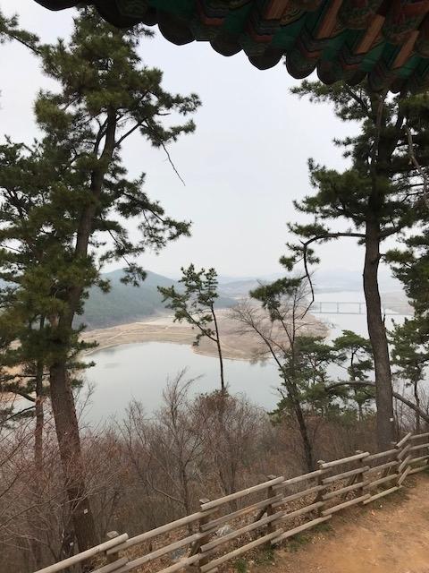 20180329 御神事 韓国 錦江