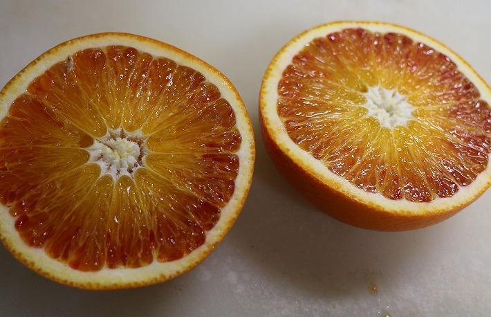 ブラッドオレンジとも 30 4 25
