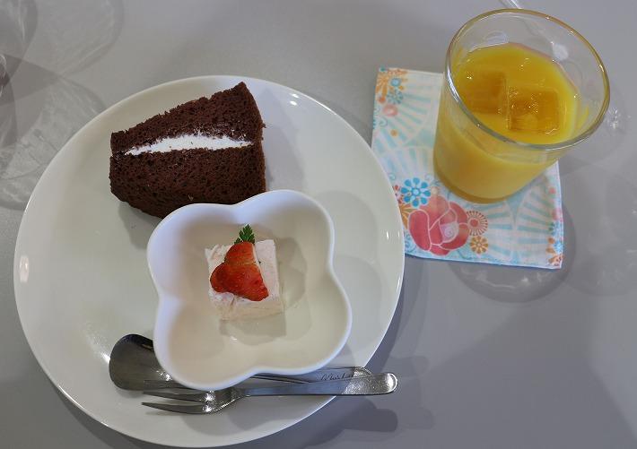 デザート 1 うみか 30 5 29