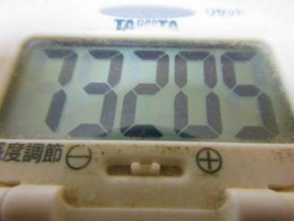 291歩数計(2)