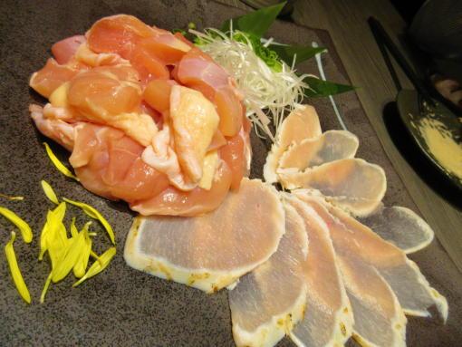 109鶏すき肉(1)