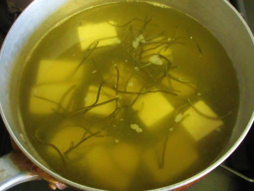 222 豆腐煮(1)