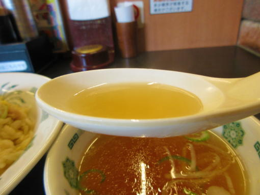 106 スープ上げ(1)