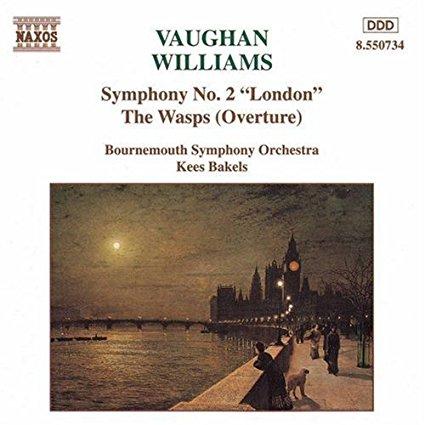 ロンドン交響曲