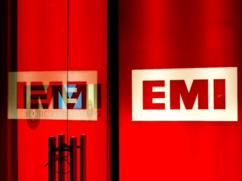EMI レコード会社
