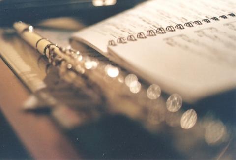 フルート 楽器