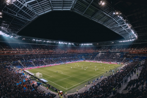 スタジアム ワールドカップ
