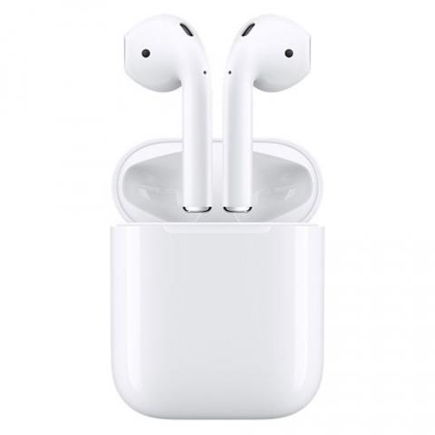 「完全ワイヤレスイヤフォン」の売れ行き好調 Appleが起爆剤。30社がしのぎを削る