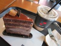 韓国カフェ ケーキ