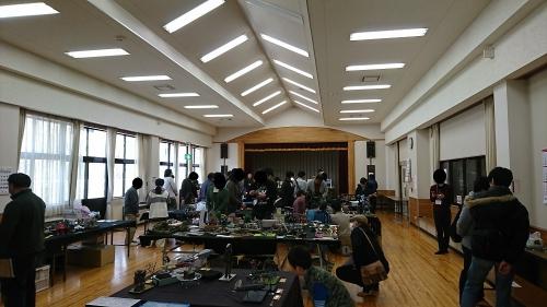 仙台模型道 展示会 02