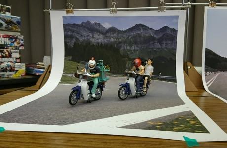 仙台模型道 展示会 05