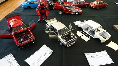 仙台模型道 展示会 10