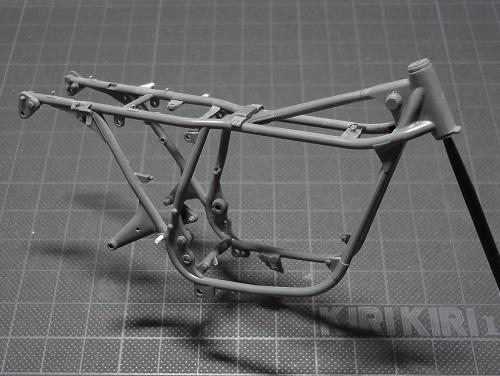 GT380B 製作 66