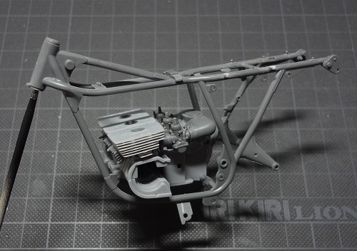 GT380B 製作 69
