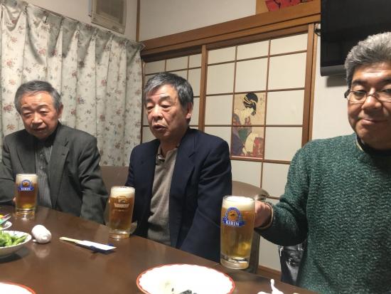 商工会理事会・送別会 017