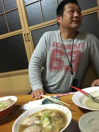 八中PTA引き継ぎ会 014