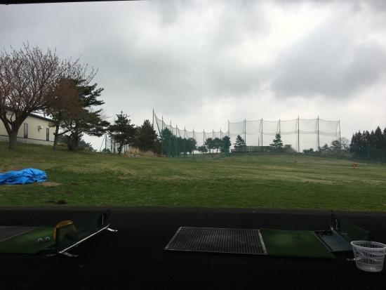 男鹿ゴルフ 004