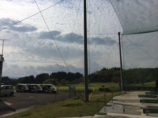 森岳ゴルフ 003