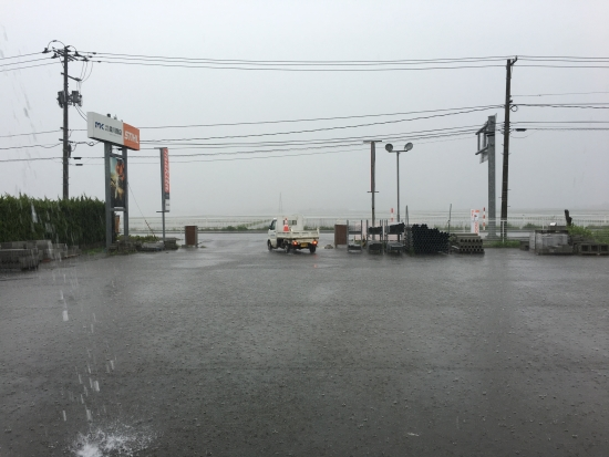 カード会役員会・信金ゴルフ 030