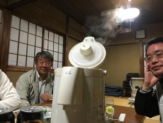 町内会役員会~八宝ゴルフ 006