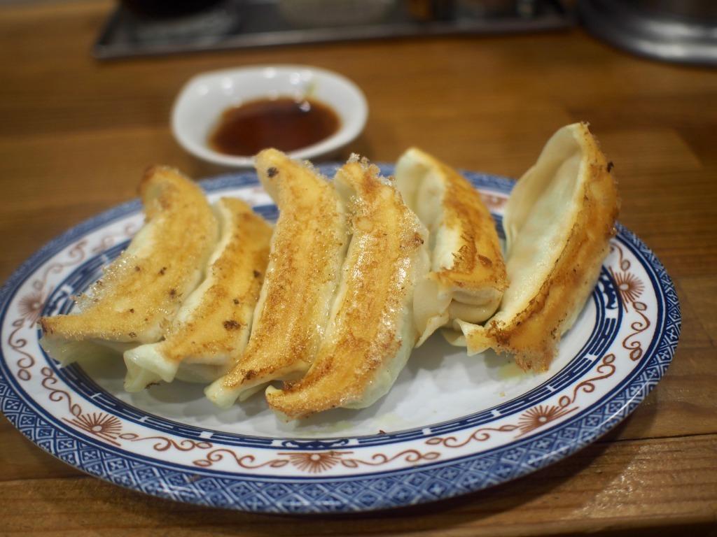 焼餃子(正嗣)