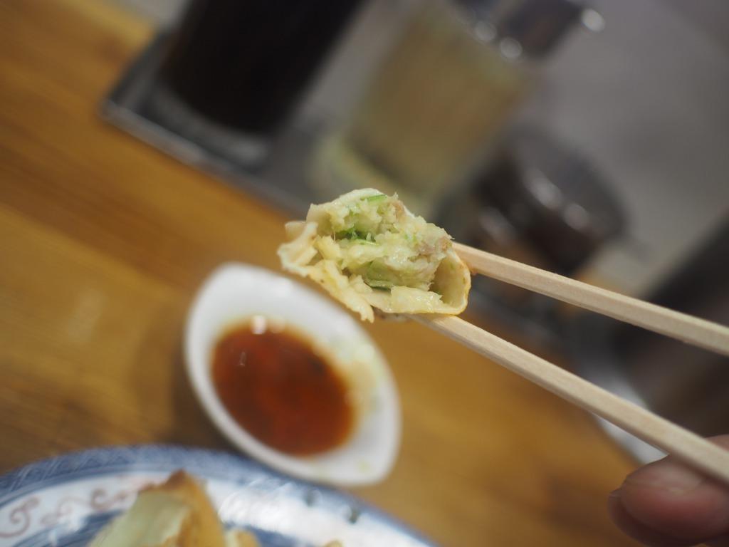 焼餃子リフト(正嗣)
