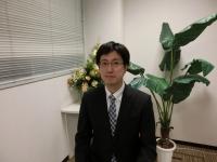 香野先生1