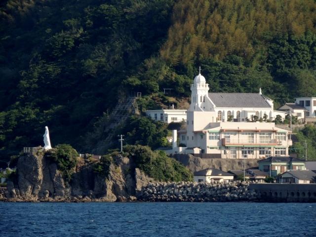 N0652カトリック神ノ島教会