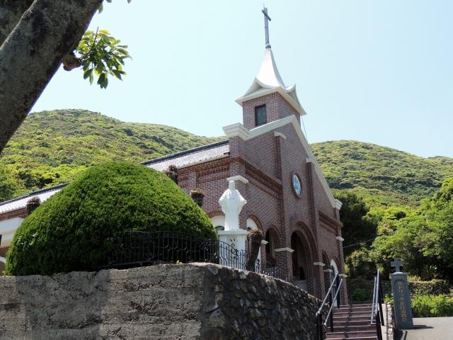 N0693井用浦教会
