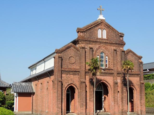 N0726楠原教会