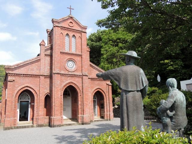 N0799堂崎教会