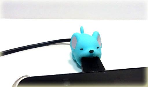 ケブバイマウス3