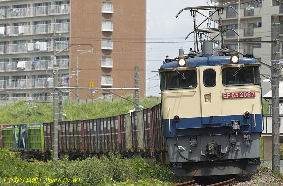 73列車180605