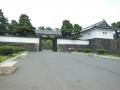 皇居・桜田門