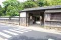 松江・武家屋敷1