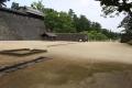 松江城馬溜