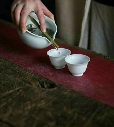 新作茶碗―3